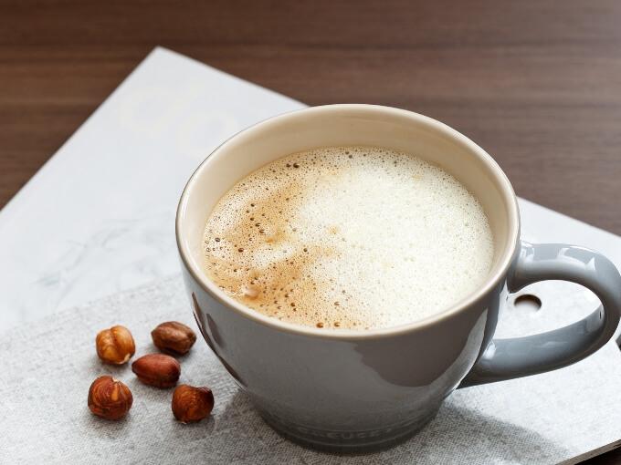 Keto Coffee With Heavy Cream