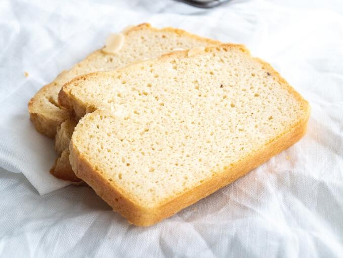 Low-Carb Keto Bread
